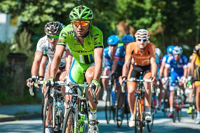 Kalorienverbrauch Fahrrad Fahren Schnell Ca 26 30 Km H
